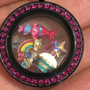 Origami Owl Jewelry - Origami Owl locket